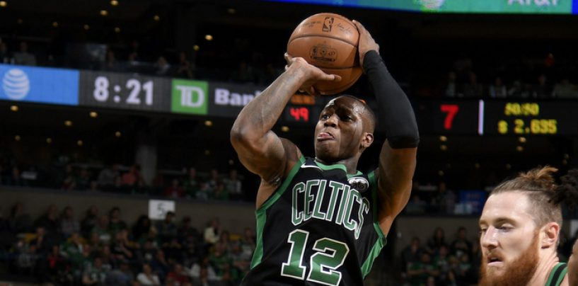 Celtics Notebook: Key Games and Familiar Faces