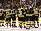 Bruins Quarter Mark Trends: The Bad and the Ugly