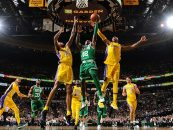 Celtics Outlast Lakers, Renewing a Historic Rivalry in the Process