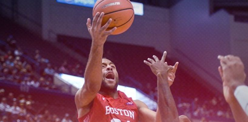 Terriers Prove No Match for Huskies in 85-66 Loss