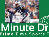 Prime Time Sports Talk Exclusive: A Chat With Deatrich Wise Jr.