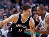 Celtics Lucky to Have Al Horford, Not Brook Lopez