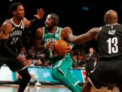 Celtics Notebook: Winning Continues Despite Injuries to Key Players