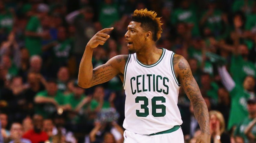 Marcus Smart: Burden or Beneficial?