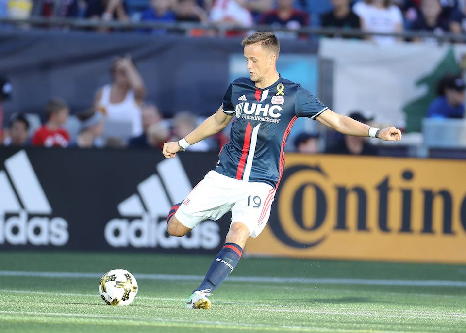 Revolution Report Cards: Defenders