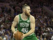 Who Is the Most Unsung Hero on the Celtics Thus Far?