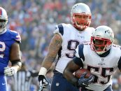 Newcomer Lee and Patriots Dominate With Physical 23-3 Victory Over Bills
