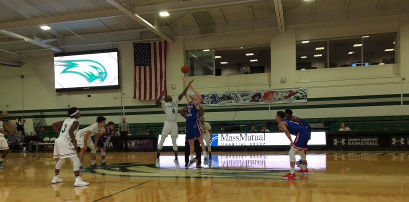 UMass Lowell Suffers 90-72 Setback Against Wagner
