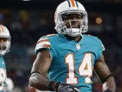 Patriots Fall to Dolphins, Lose Ground in Race With Steelers