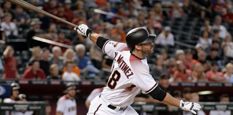 The Pros and Cons of J.D. Martinez