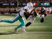 Week 14 Preview: New England Patriots at Miami Dolphins