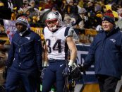 Report: Extent of Burkhead's Injury Announced; Former Starter to Get His Chance