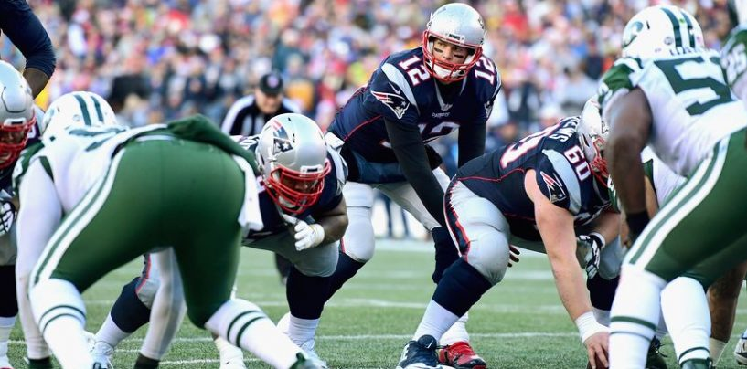 Harrison and Patriots Grab No.1 Seed With 26-6 Win Over Jets