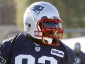 Is James Harrison the Patriots' Missing Piece?