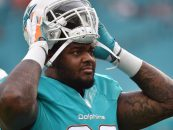 "Dolphins Defensive Tackle Calls out Patriots Starter For ""Dirty"" Play"