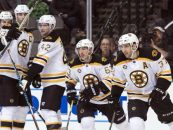 Don't Look Now, but the Bruins Are Finding Their Mojo