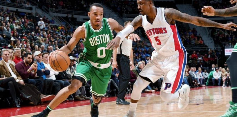 Former Celtics Guard Accused of Sexual Assault