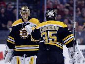 Is It Time for the Bruins to Trade a Goalie?