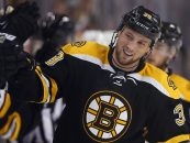 The Bruins Finally Demoted a Left Winger, but It Was Long Overdue