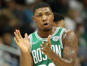 Marcus Smart is Finally Finding his Offense