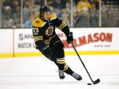 Bruins Notebook: McAvoy Brings Strength To New Areas Of Play