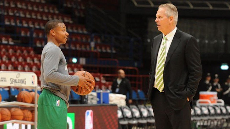 Corey: It's Time to Move on From the Isaiah Thomas, Boston Celtics Relationship