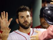 Red Sox Sign First Baseman Mitch Moreland to 2-Year Contract