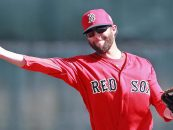Red Sox Spring Training Preview: Mayhem at Second Base