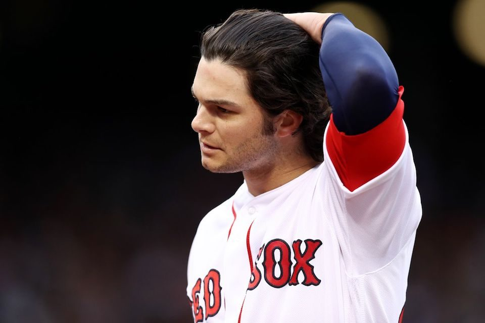 Red Sox Player Fires Agent Due to Ongoing Investigation