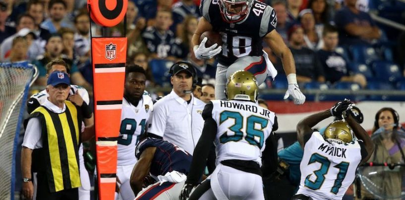 Patriots Notebook: Injury Scares Creeping Up on New England