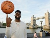 Celtics Notebook: Green Goes Abroad