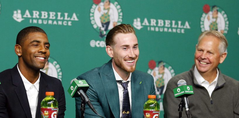 Players the Celtics Could Target With Their Disabled Player Exception