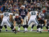 Can Dominant Eagles Defense Stop Patriots Offense?