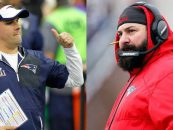 Patriots Notebook: Coaching Confusion Continues