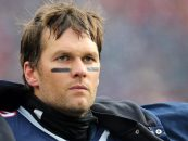 Report: Brady Speaks out About Controversial Piece