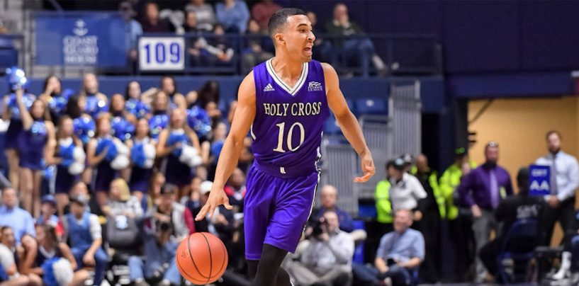 Crusaders Fall to Navy in Overtime