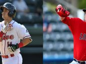 Pair of Red Sox Prospects Crack Top 100