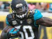 Report: Jaguars Linebacker Calls Out Brady