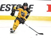 Marchand Named to NHL All-Star Team
