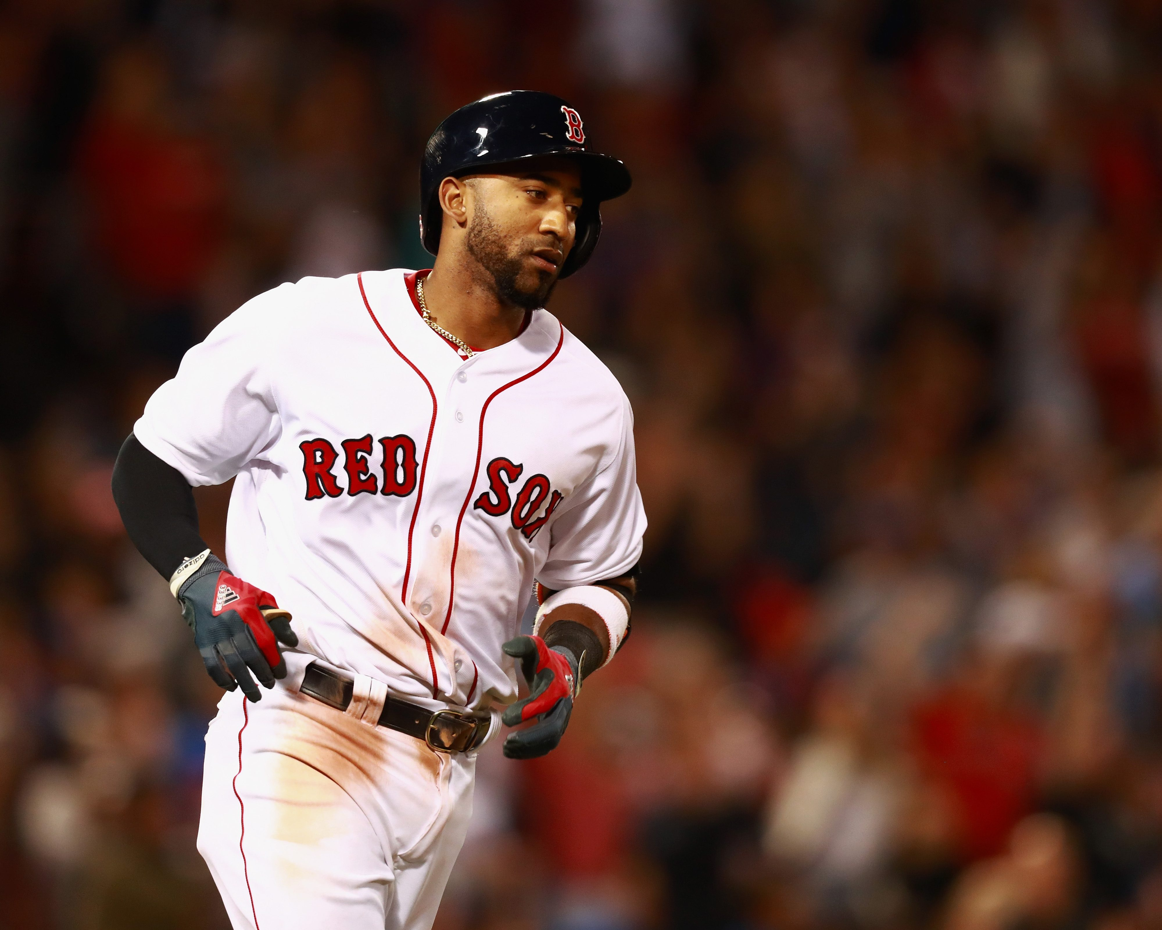 Red Sox Should Sign Nunez Before Yankees