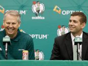 Celtics Reportedly Make Best Free Agent Pitches