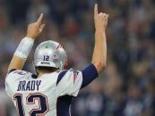 After Winning MVP, Brady Must Face off Against History