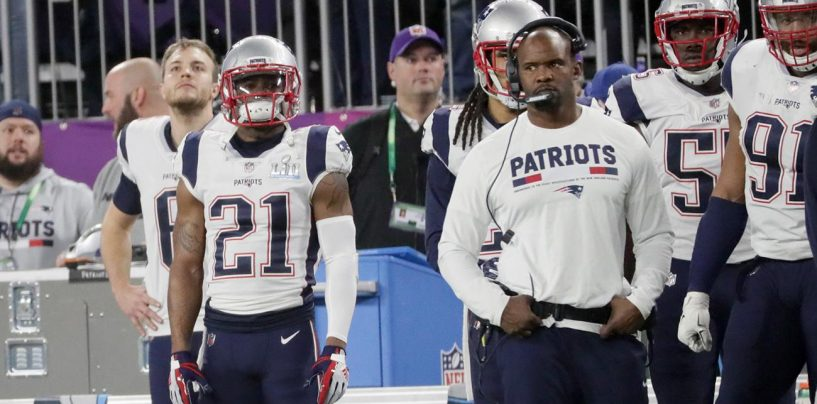 Gordon: Butler's Days as a Patriot Are Over