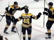 How Much Does the No.1 Seed Mean for the Bruins?