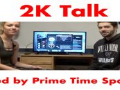 2K Talk Episode 4: March Madness First Round Breakdown with Special Guest Hannah Brewitt