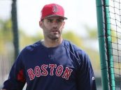 Red Sox Notebook: Late Additions Join Lineup
