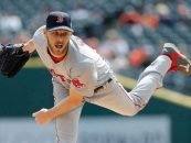Red Sox Notebook: Sale to Start Opening Day
