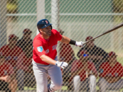 J.D. Martinez to Make Red Sox Debut