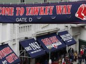 Red Sox Notebook: Petition to Rename Yawkey Way