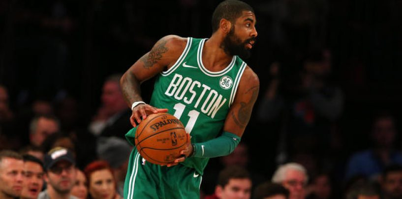 Aylmer: Time for Celtics to Give up on East's No.1 Seed